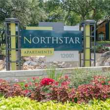 Rental info for The Northstar Apartments in the Austin area