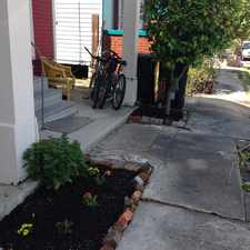 Rental info for Chartres St & Congress St