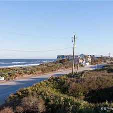 Rental info for 109 5th Street St Augustine