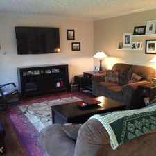 Rental info for 5790 Coldcreek Dr Hilliard in the Sweetwater area