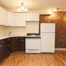 Rental info for Bedford Ave & Willoughby Ave
