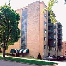 Rental info for Haase Towers