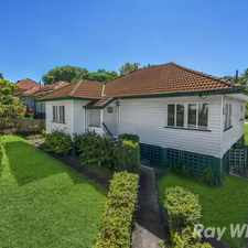 Rental info for Delightful Air Conditioned Home