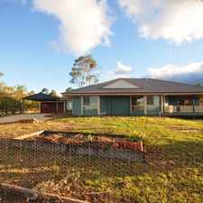Rental info for Large Low Set Brick Home Close To Schools, Shops & Childcare in the Morayfield area
