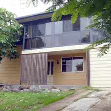 Rental info for :: FEELING CRAMPED? WELL THIS HOME IS FIT FOR A BIG FAMILY in the Gladstone area