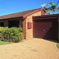 Rental info for UNDER APPLICATION!!!! in the Burleigh Heads area