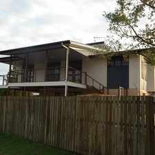 Rental info for Well presented home, close to Tinana shops in the Maryborough area