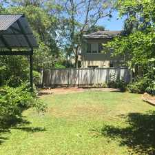 Rental info for Character cottage short 100 metre walk to Clontarf reserve