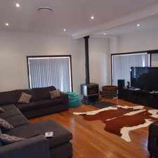 Rental info for Luxurious home in Cardiff in the Newcastle area