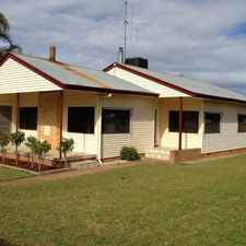 Rental info for Ray White Real Estate Parkes - 02 68621900 in the Parkes area
