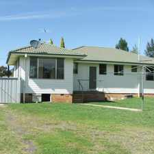 Rental info for Family Home in the Armidale area