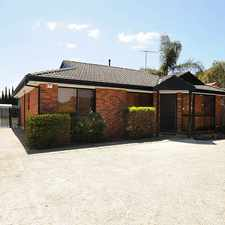 Rental info for Great for Entertaining in the Aspendale Gardens area