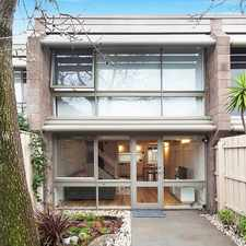 Rental info for Updated Contemporary Lifestyle Gem in the Glen Huntly area