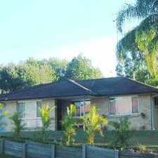Rental info for 3 BEDROOM HOME IN GREAT LOCATION in the Sunnybank area