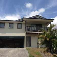 Rental info for High Set Home to Catch the Breeze in the Goodna area