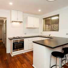 Rental info for STUNNING FULLY RENOVATED HOME