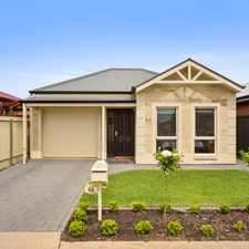Rental info for Executive Living - Stylish & Low Maintenance Lifestyle in the Adelaide area