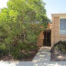 Rental info for 3 Bedroom Low Maintenance Property