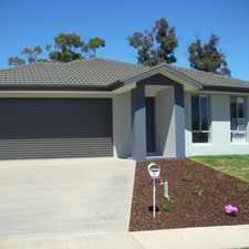 Rental info for Great Family Home. in the Mildura area
