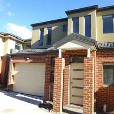 Rental info for Sure to impress! in the Carrum Downs area