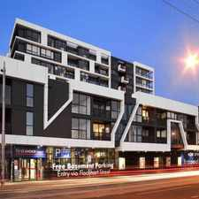 Rental info for LIVE CLOSE TO EVERYTHING, LIVE AT PRECINCT! in the Abbotsford area