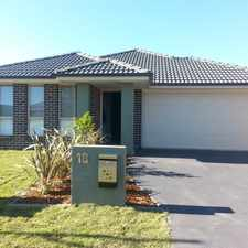 Rental info for Brand New Family home with Large Yard in the Sydney area