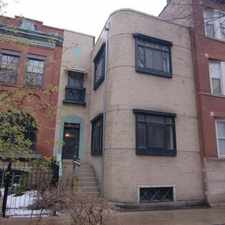 Rental info for Clark & Arlington in the Lincoln Park area