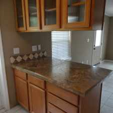 Rental info for Totally remodeled two bedroom home in North East Pensacola. Single Car Garage!