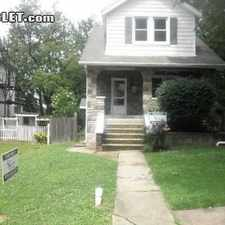 Rental info for $1600 3 bedroom Townhouse in Baltimore City Baltimore Northeast in the Glenham - Bedford area