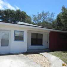 Rental info for 3 bedroom 2 bath home with fenced in yard.