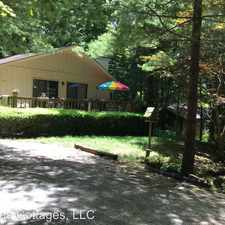 Rental info for 113 Quail Hollow Road