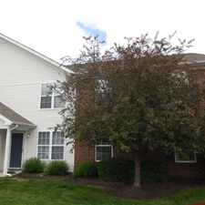 Rental info for 5412 Cypress Chase