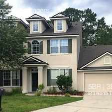 Rental info for 513 North Tree Garden Dr