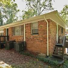 Rental info for 764 Rochelle Dr SW #A in the West End area