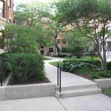 Rental info for W Irving Park Rd & N Pine Grove Ave in the Uptown area