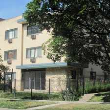 Rental info for 7240 North Ridge Boulevard in the Chicago area