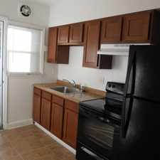 Rental info for 3834 Greenspring Ave Baltimore in the Park Circle area