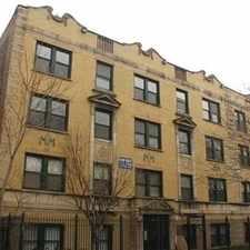 Rental info for 4834 West Adams Street #103