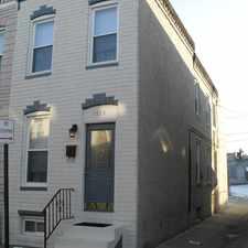 Rental info for 1723 Patapsco Street in the Riverside area