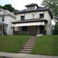 Rental info for 3 bedroom home for rent on Creighton Avenue in the Dayton area