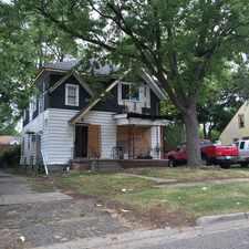 Rental info for Todd Enterprises in the Pontiac area