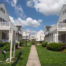 Rental info for ONE BLOCK TO BEACH...2 BEDROOM....FULLY FURNISHED, RECENTLY RENNOVATED
