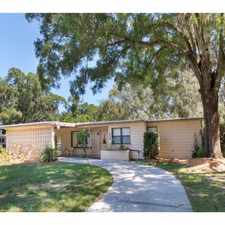 Rental info for 408 Berwick Ave in the Tampa area