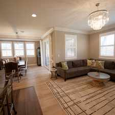 Rental info for Luxurious Living In Lafayette!