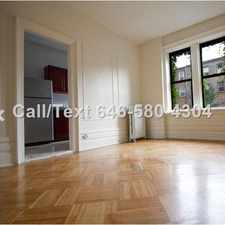 Rental info for Brooklyn Ave & Dean St