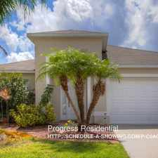 Rental info for 13448 Fladgate Mark Drive
