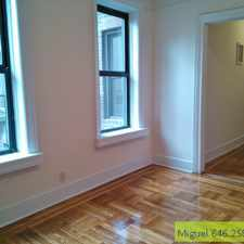 Rental info for 32 Seaman Ave #2e in the Inwood area