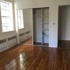 Rental info for 3230 Blackstone Avenue
