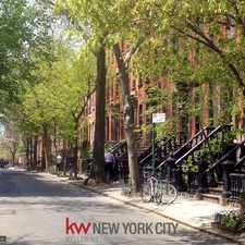 Rental info for Btwn 6th & 7th Avenue in the New York area