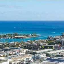 Rental info for $4800 2 bedroom Apartment in Honolulu